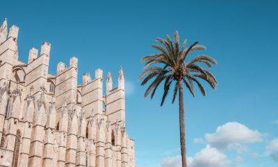 Katedra w Palmie, Majorka