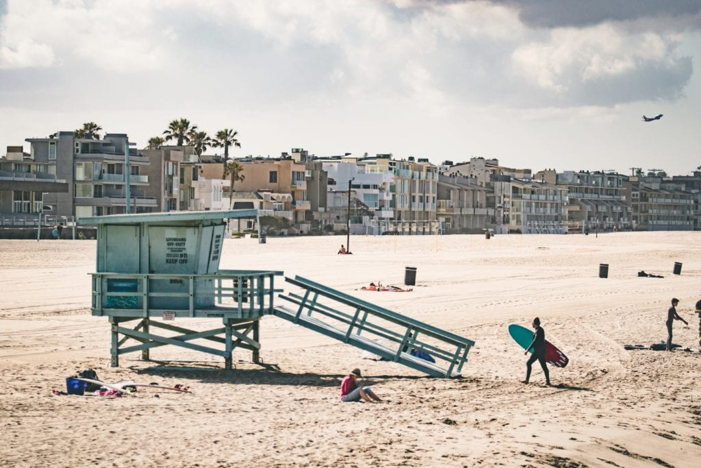 Venice Beach, Los Angeles, Los Angeles