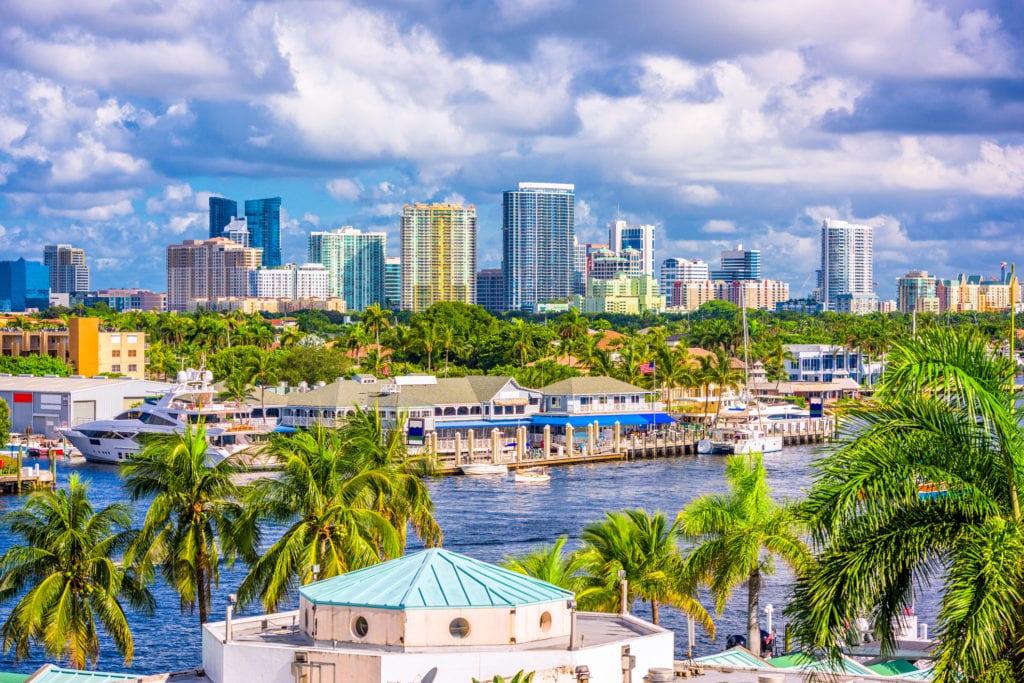 Fort Lauderdale, Floryda