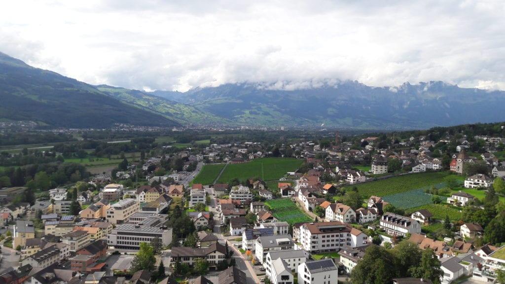 Liechtenstein, fot. archiwum własne
