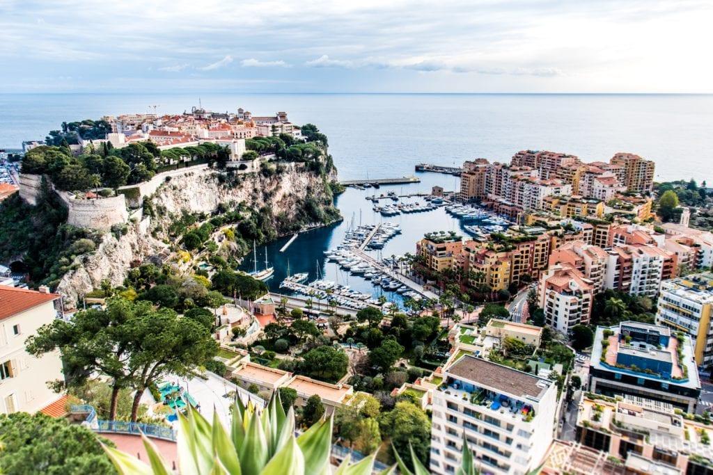 Monako,