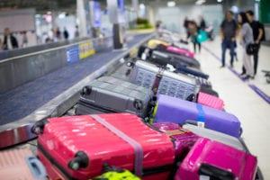 Co wszystko można przewieźć w bagażu rejestrowanym