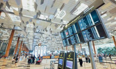 Odprawa na lotnisku, airport check-in