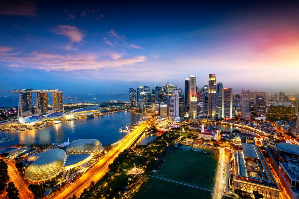 Singapur,