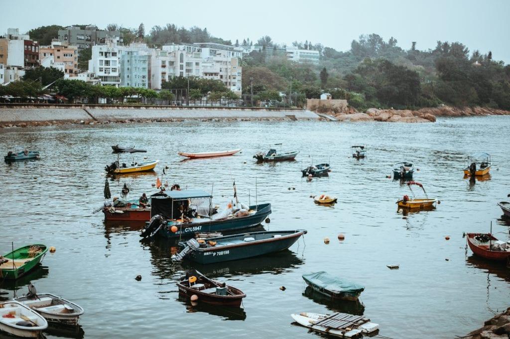 Stanley Village, Hong KOng