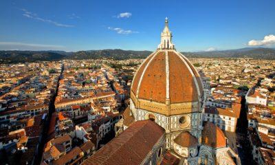 Katedra Duomo Santa Maria del Fiore, Florencja