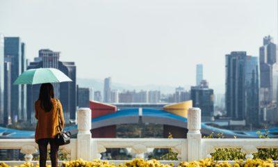 Shenzhen Civic Center,