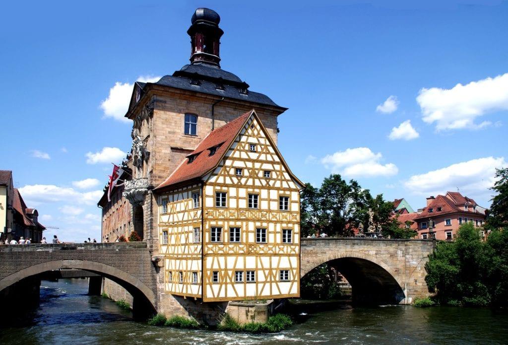 Bamberg, Niemcy