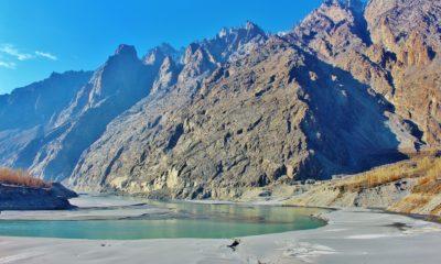 Hunza, Pakistan,