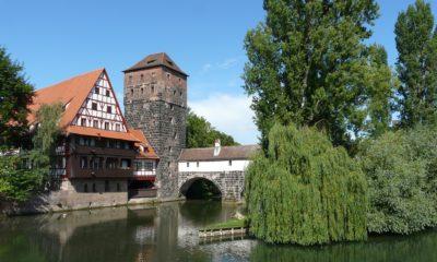 Norymberga, Niemcy