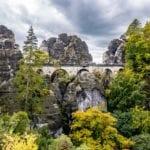 50 najpiękniejszych miejsc w Niemczech