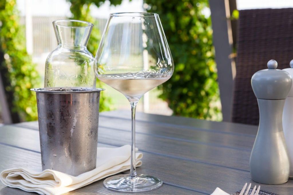 Istrian Malvasia, wino, Istria, Chorwacja