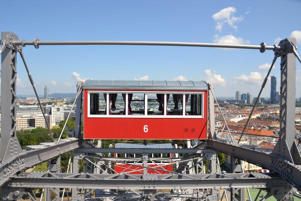 Prater, Wiedeń