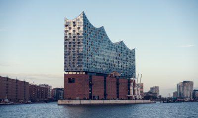 Filharmonia w Hamburgu,