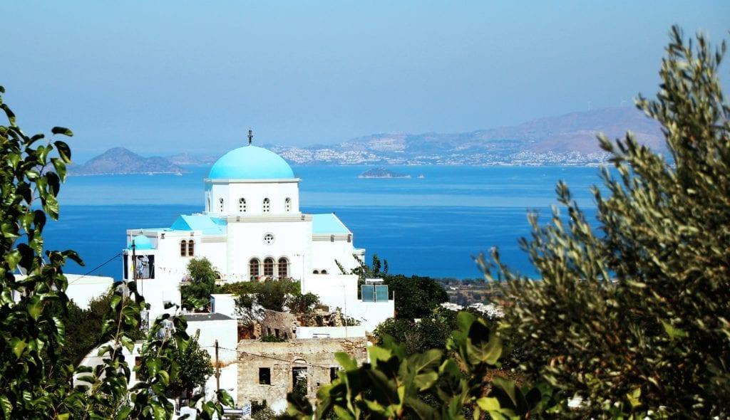 Kos, Grecja