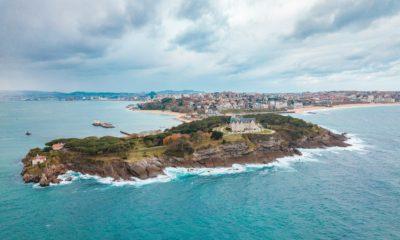 Santander, Hiszpania