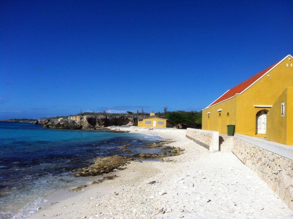 bonaire karaiby