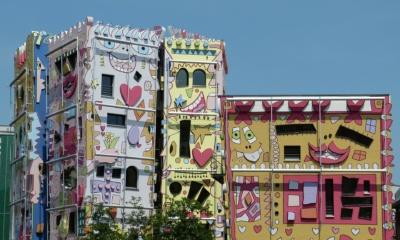 Happy Rizzi Haus w Braunschweig