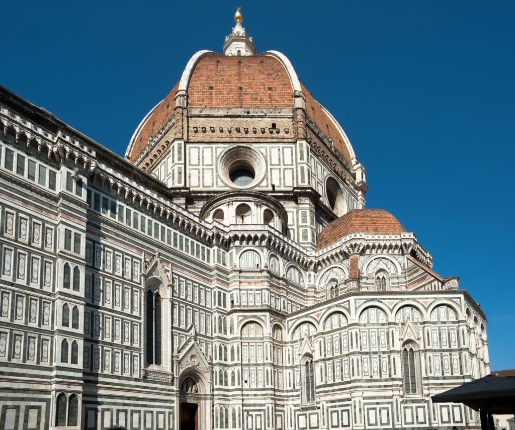 Katedra Santa Maria del Fiore, Florencja