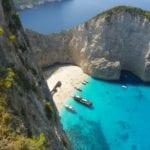 Podróż do Grecji: wypełnij kartę lokalizacji pasażera