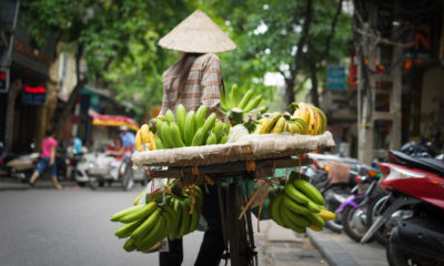 Hanoi, Wietnam