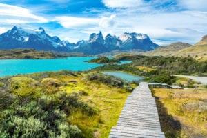 12 najpiękniejszych miejsc w Chile