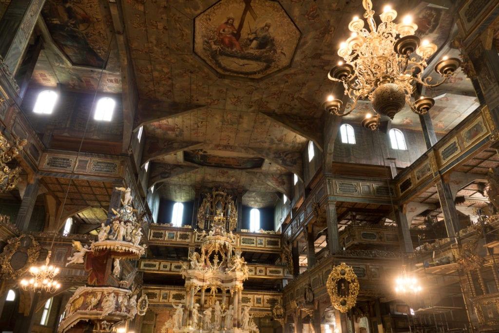 Kościół Pokoju w Świdnicy, UNESCO
