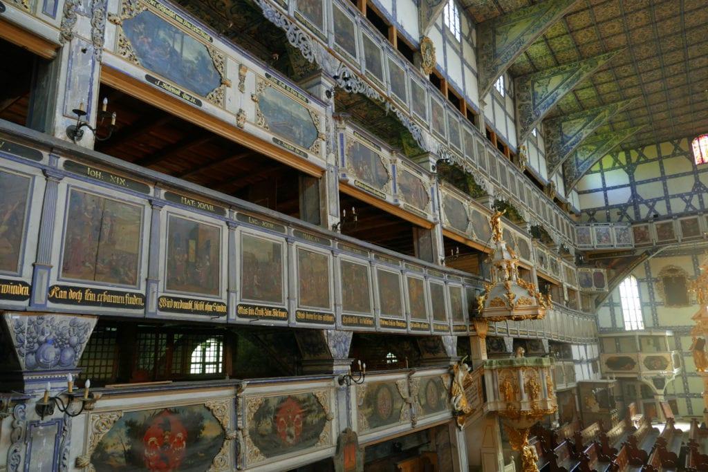Kościół Pokoju w Jaworze, UNESCO