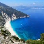 10 najlepszych greckich wysp