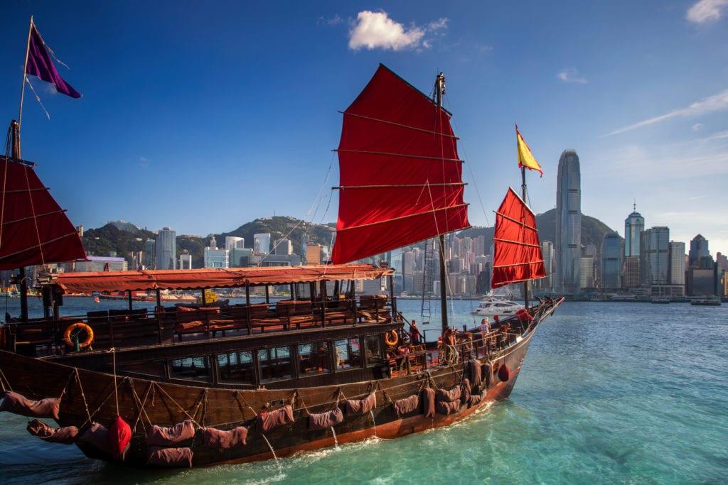 Hong Kong,