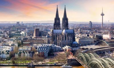 Katedra w Kolonii, Niemcy