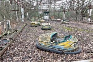 8 opuszczonych miejsc, które wywołują gęsią skórkę