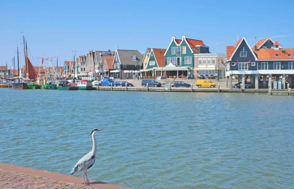 Volendam, Holandia