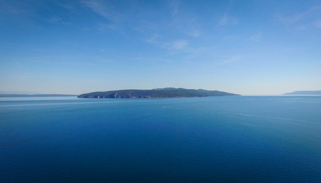 Wyspa Cres, Chorwacja