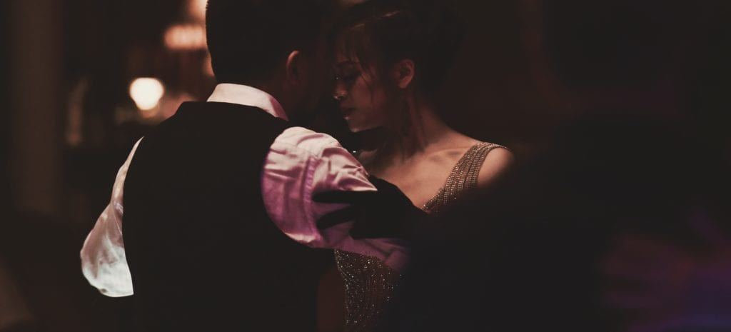 Argentyna jest domem tango,