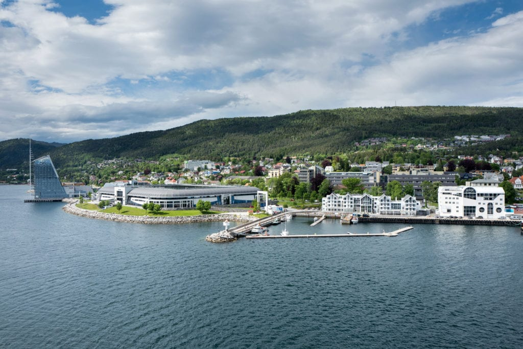 Molde Norwegia