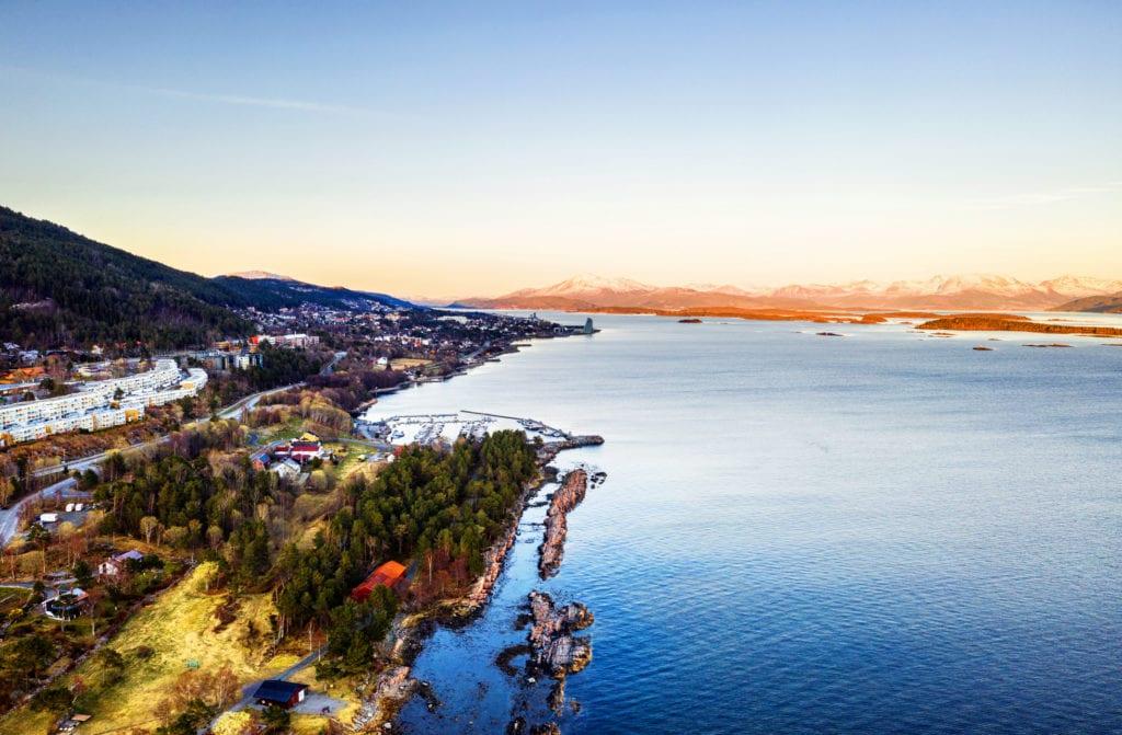 Molde, Norwegia