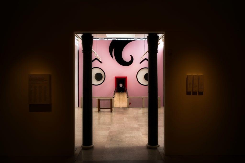 Muzeum dizajnu Triennale, Mediolan