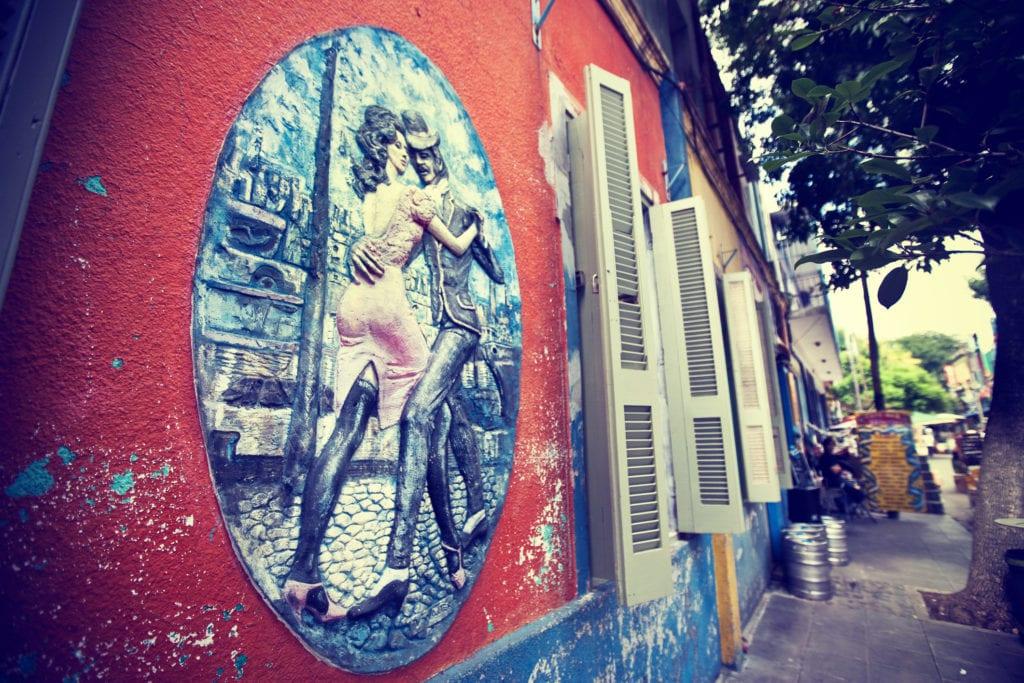 Tango Buenos Aires,