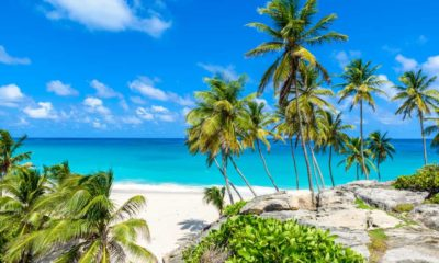 Barbados, Małe Antyle