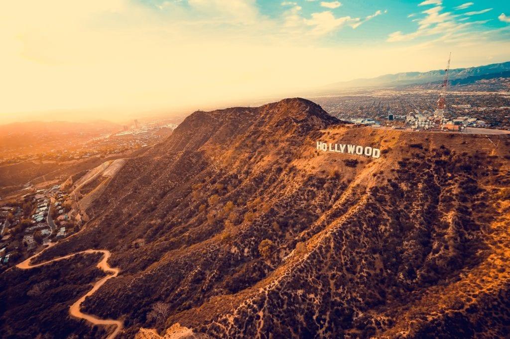 Hollywood, Los Angeles,