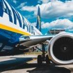 Ryanair: 27 nowych tras z 8 lotnisk, rezerwuj już od 100 zł!