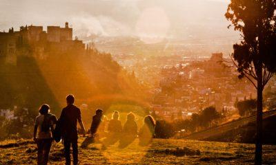 Granada, Andaluzja