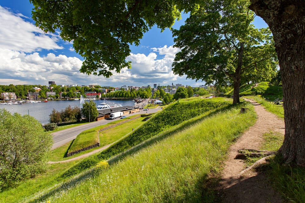 Lappeenranta, Finlandia