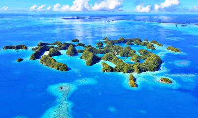 Palau, tanie bilety do Koror