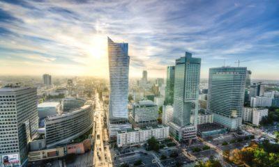 Warszawa, loty do warszawy z bydgoszczy