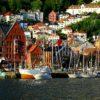 Wybierz się w Rejs po okolicach Bergen