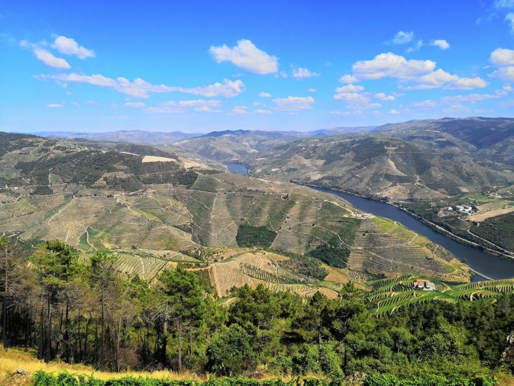 Dolina rzeki Douro, Portugalia
