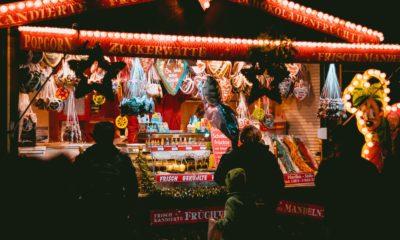 Jarmarki bożonarodzeniowe z całego świata