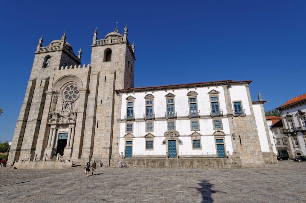 Katedra w Porto